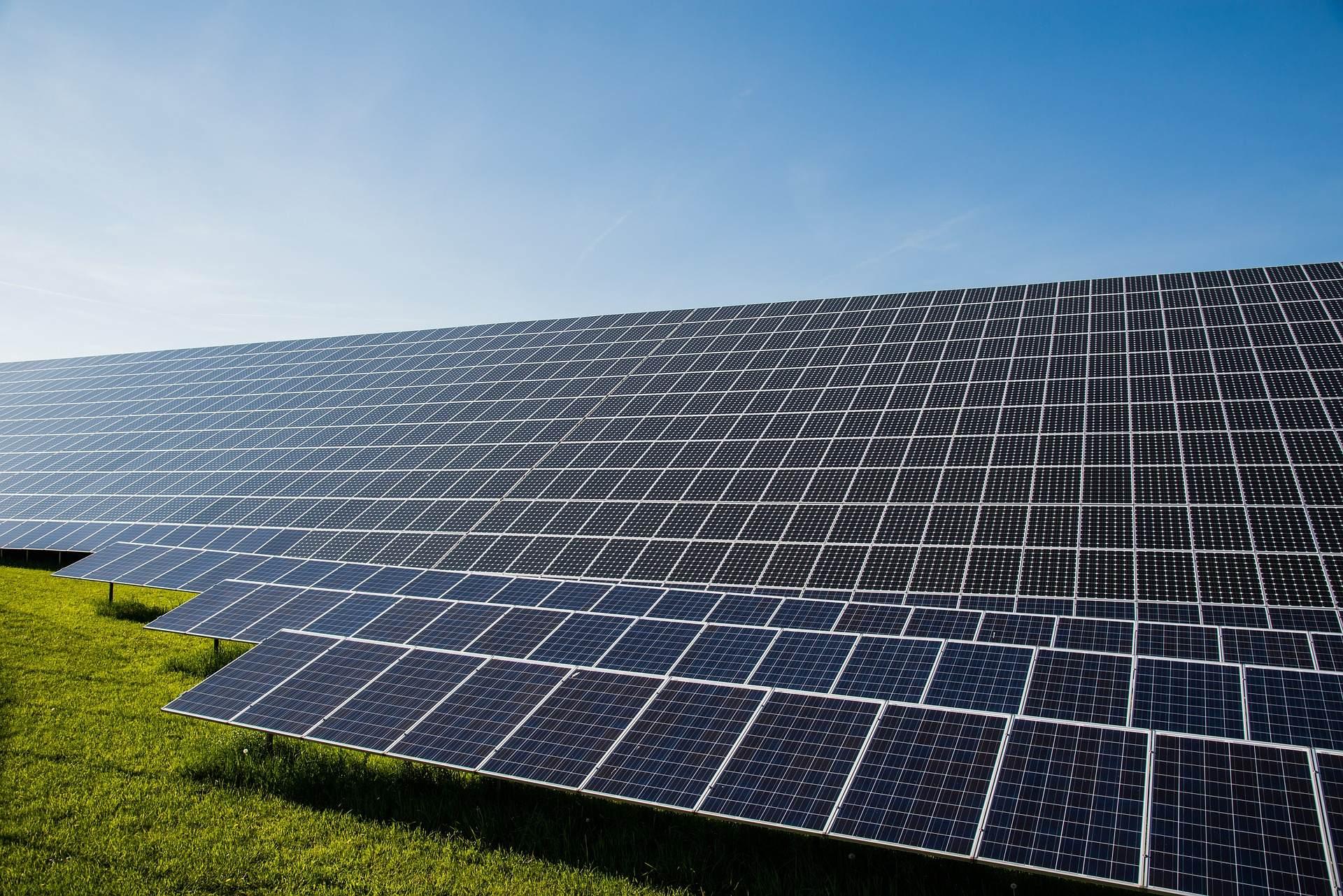 Energía solar y ACS